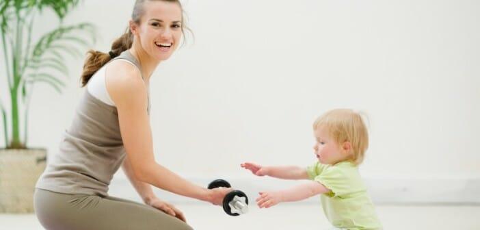 comment retrouver sa silhouette d avant apr s l accouchement des conseils pour parfaire. Black Bedroom Furniture Sets. Home Design Ideas